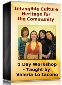 Community heritage