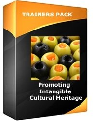 Heritage promotion training