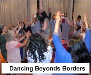 Dance beyond borders project