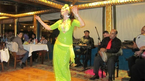The Issue of Cultural Appropriation and Egyptian Belly Dance