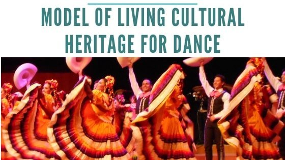 The Unity of Music and Dance in World Cultures